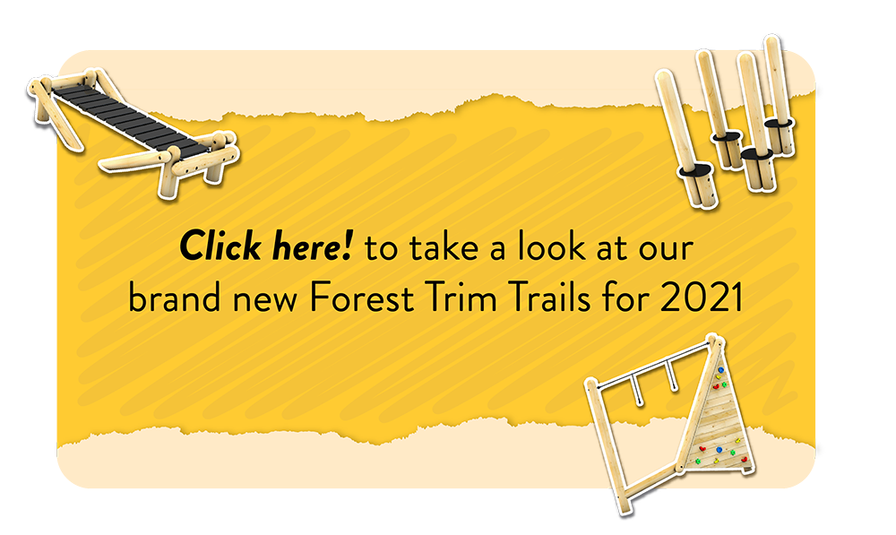 Graphic link to our new exciting trim trails.