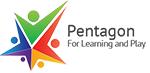 pentagon play logo